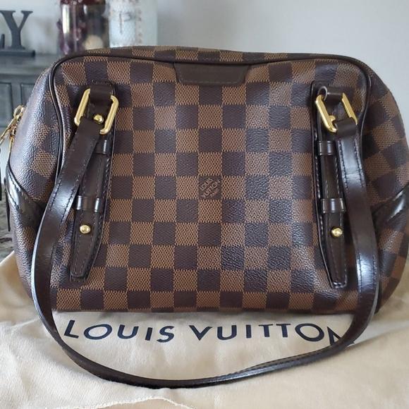 Louis Vuitton Handbags - Authentic Louis Vuitton Rivington PM